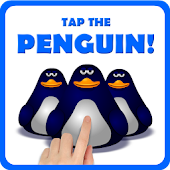 Tap the penguin!
