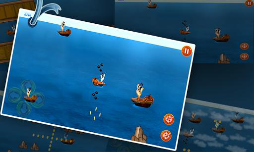 Dark Flag Sail War : Pirate