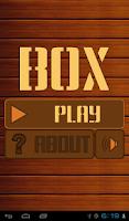 Screenshot of Logic Box