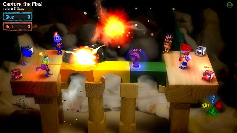 BombSquad Screenshot 6