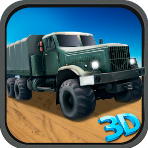 Russian Truck Driver 3D for PC and MAC