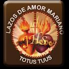 Lazos de Amor Mariano icon