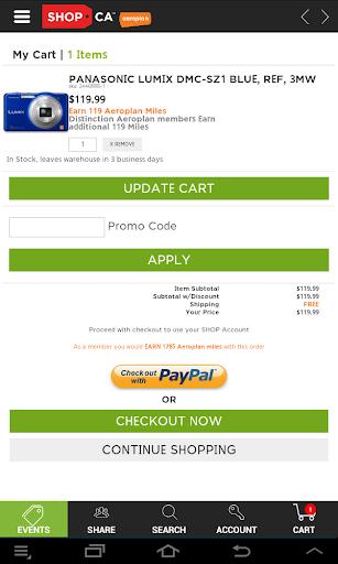 玩購物App|SHOP.CA免費|APP試玩