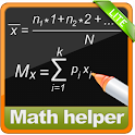 Math Helper Lite logo