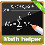 Math Helper Lite - Algebra 3.1.5 Apk
