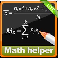 Math Helper Lite 3.1.4