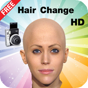 Changing Hairstyle Photo  Android Apps On Google Play