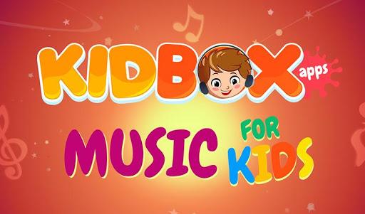 KidBox Music for Kids