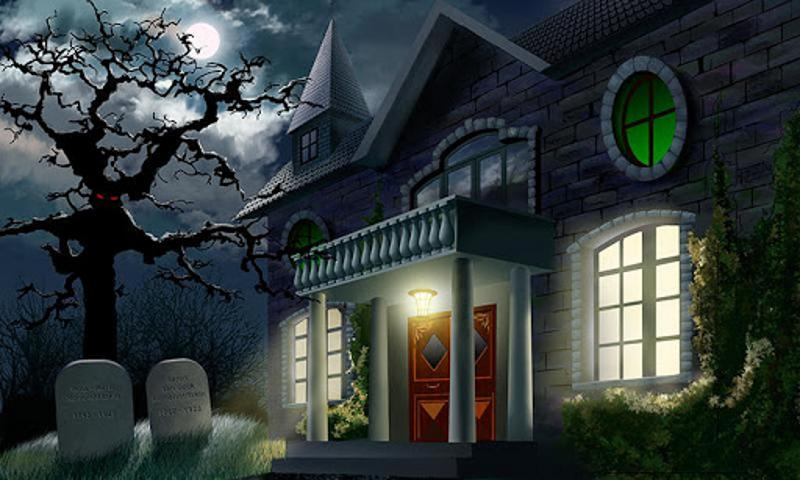 Curse Breakers: Horror Mansion - screenshot