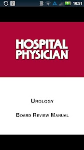 Urology Board Review Manual- screenshot thumbnail