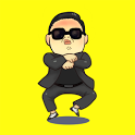 Gangnam Tutorial icon