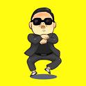 Gangnam Tutorial icon