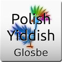 Polish-Yiddish Dictionary icon