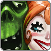 Half Alive: Zombies go home