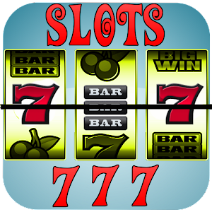 777 Slot Machines for PC and MAC