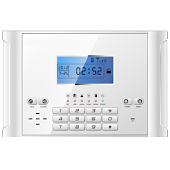 Xtendlan Alarm System