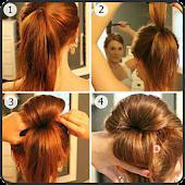 Hair style tutorials 2
