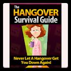 The Hangover Survival Guide icon
