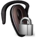 Headset Screenlock logo