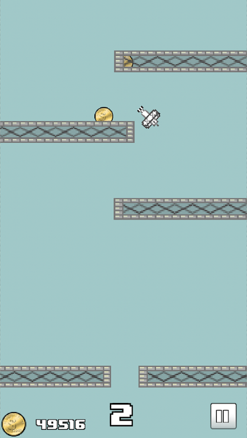 Paper Plane!- screenshot