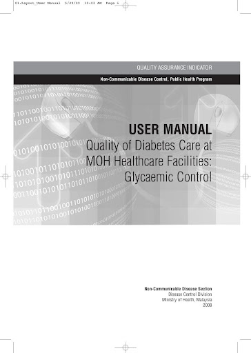 KKM BKP Glycaemic Ctrl Manual