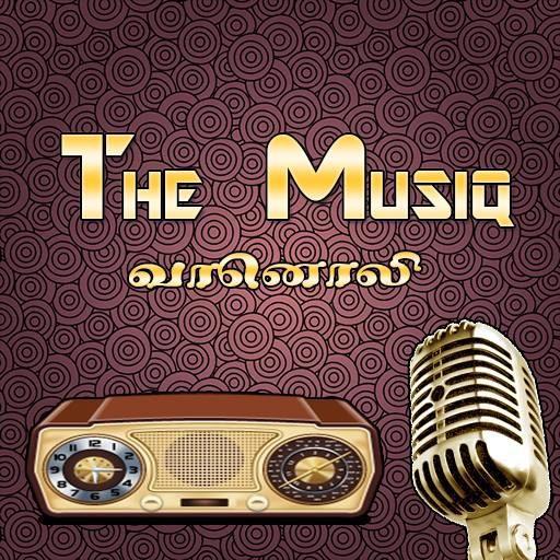 音樂必備App|The Musiq Radio LOGO-綠色工廠好玩App