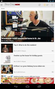 Newspressnow.com - screenshot thumbnail