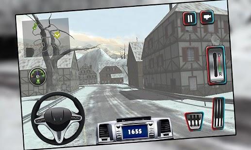 Ambulance-911-rescue-simulator 4
