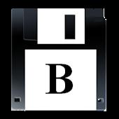 App Backup & Reinstall