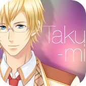 Love Academy TAKUMI Dating sim