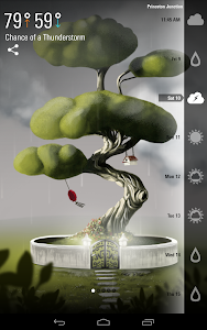 Weatherwise screenshot 13