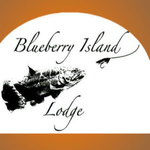 Blueberry Island Fishing Lodge LOGO-APP點子