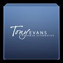 TUA: Tony Evans