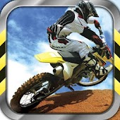 Freestyle Dirt Bike