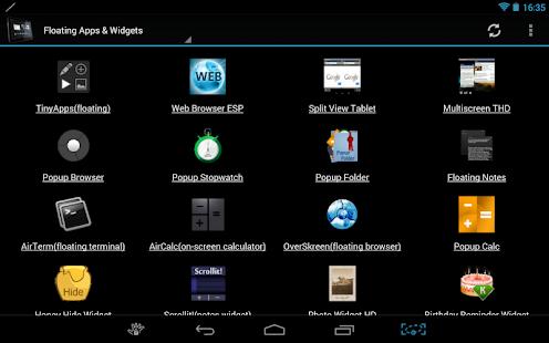 Tablet Market - screenshot thumbnail