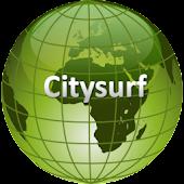 CitySurf Globe