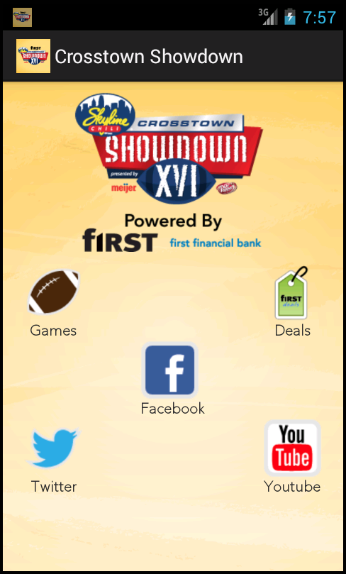 Crosstown Showdown - screenshot
