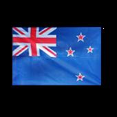 New Zealand Memory