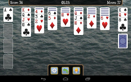 Solitaire 2.4.0 screenshot 210585