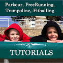 Parkour Freerunning Tutorials icon