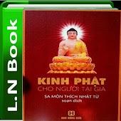 Kinh Phật Cho Người Tu Tại Gia