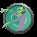 Zombie Radar logo