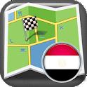 Ecuador Offline Navigation icon