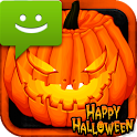 Halloween Chat Wallpapers icon