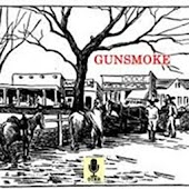 OTR Gunsmoke Donate