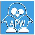 Apw Theme Play Blue