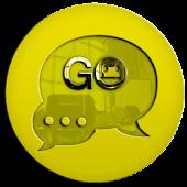 Yellow SMS Pro Theme