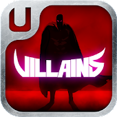 Villains RPG