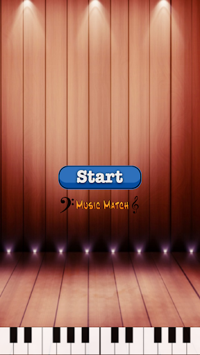 Music Match - Cards Game
