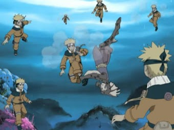 Naruto - Despair:  A Fractured Heart